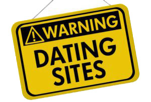 Beware: Common Online Dating Scams