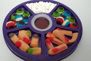 Image: Halloween Food Platter