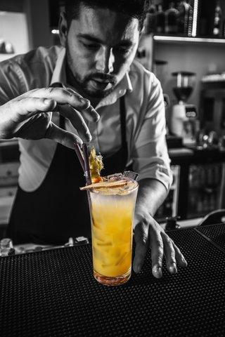Bartender Confidential - Episode 1