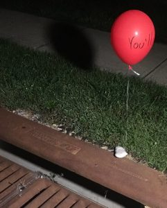 Image: IT Red Ballon